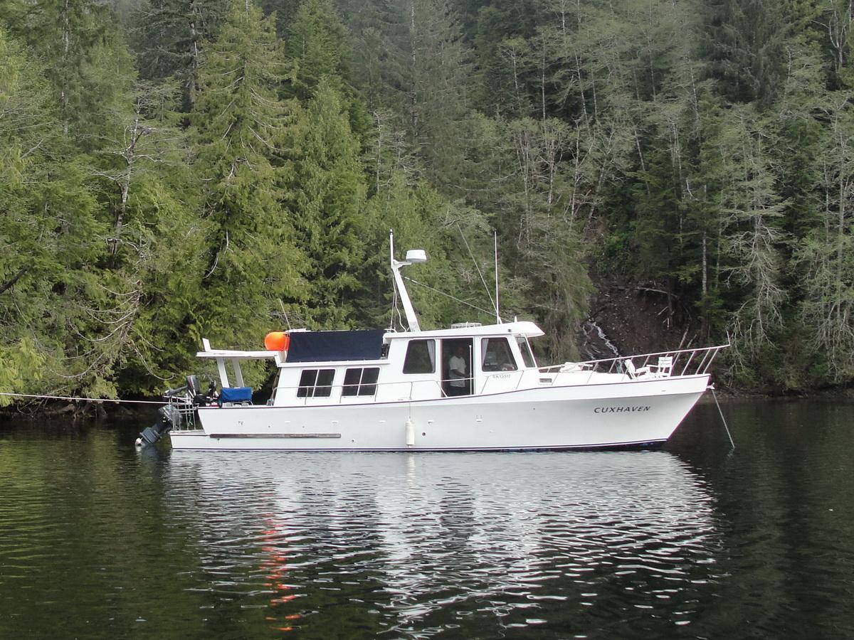 Day Fishing Charters Halibut Salmon Haida Gwaii Bc